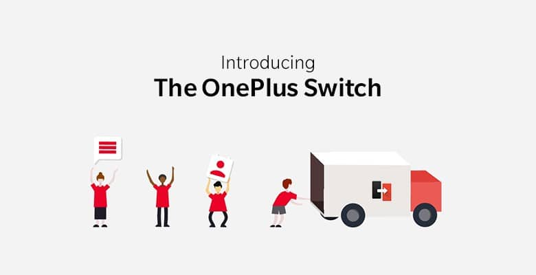 Backup and Restore OnePlus Phones Via Smart Switch