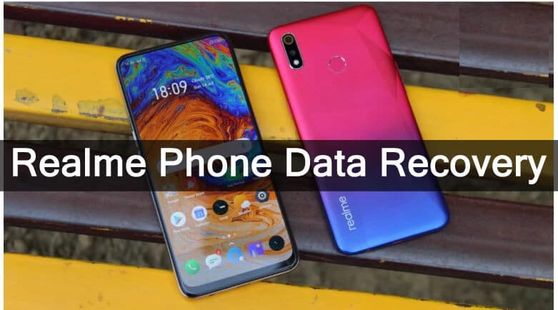 Realme Data Recovery